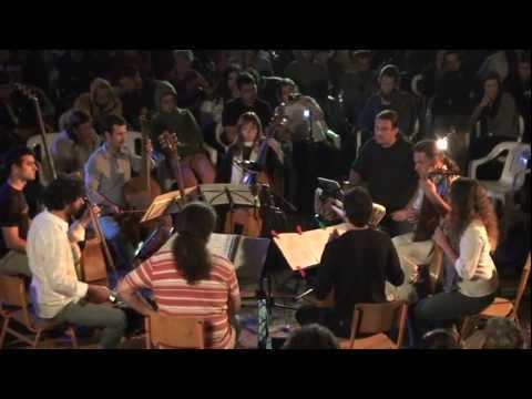 SEVEN TEARS (Linos / Voulgaris Ensemble) - Music Village 2011
