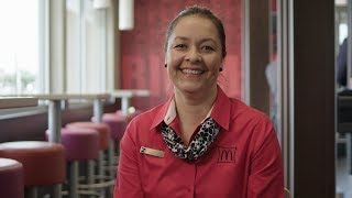 McDonald's: Investing in Employees' Futures
