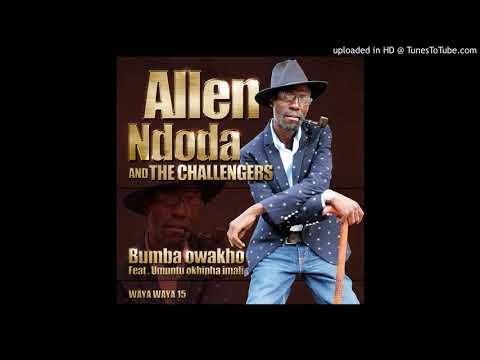 Allen Ndoda2017 - Guma-guma
