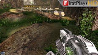Tribes: Vengeance (2004) - PC Gameplay / Win 10
