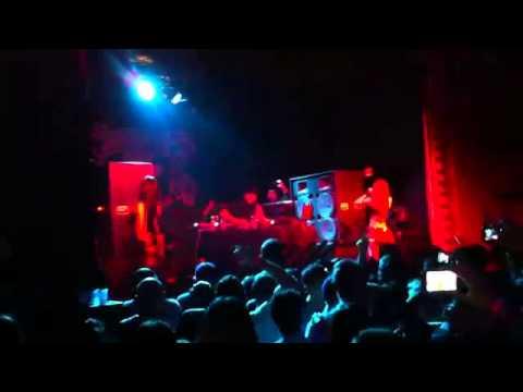 DAVVERO SONO SUPERSTAR DJ ???: Act 02 Steve Angello @ St Andrews Hall Detroit