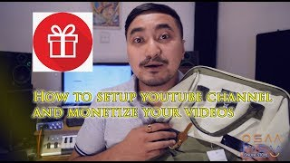 How to Monetize Your Youtube Channel from Nepal // Jyovan Bhuju #MusicVlog #OSAAPASAA
