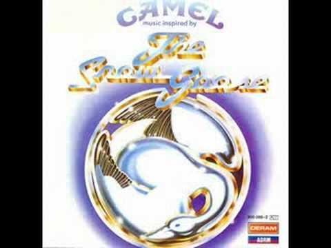 Camel - Rhayader
