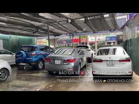 Báo Giá Các Mẫu Xe Ô tô Cũ Giá Rẻ Được Bán tại HT Auto   P2 Tháng 03-2021