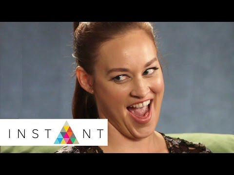 'Dirty 30' Grace, Mamrie & Hannah: 'Who's Most Likely To...'   Instant Exclusive   INSTANT