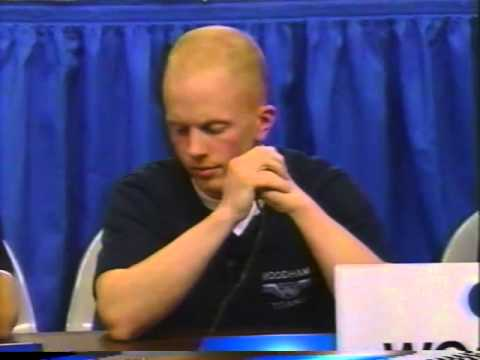 2000 Cox Communications Academic Challenge (Pensacola, FL) - Woodham v. Escambia High School