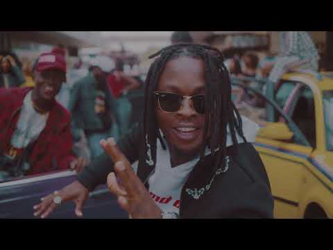 Laycon feat. Mayorkun - Verified (Official Video)
