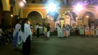 Huehuetla Puebla