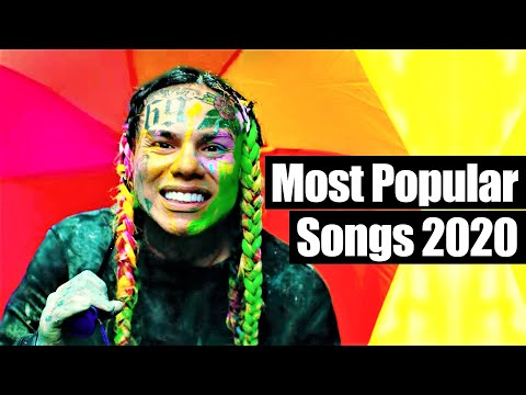 The Most Popular Rap Songs Of 2020 (So Far)
