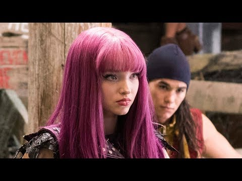 Fans CONVINCED Descendants 3 Is On Its Way & Here's Why
