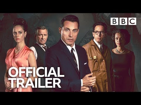 The Pale Horse: Trailer | BBC Trailers