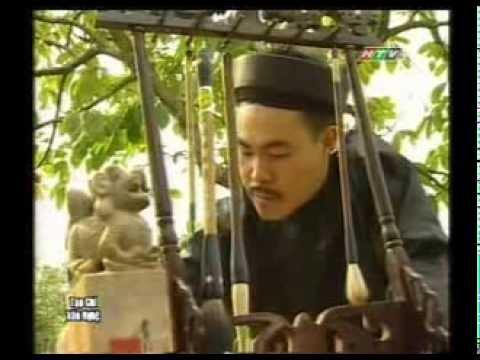 """Thư pháp Hoa Nghiêm - Triển lãm """" Ngàn Xuân 2010 """" - TFS HTV9"""