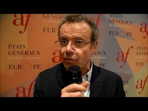 EGAF   Bertrand Commelin   Fondation AF