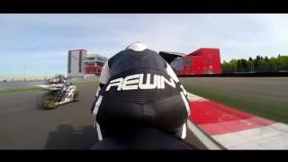 Комплекс Moscow Raceway