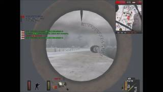 BF1942 FHSW 2017/1/18 ドン川の戦い 枢軸側
