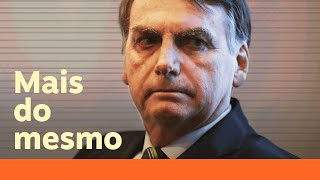 Polícia Federal revela fraude do PSL
