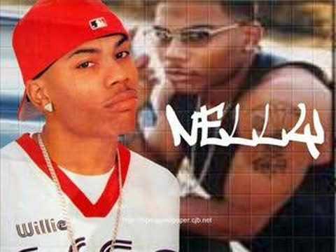 Nelly  Wrap Sumden