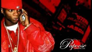 Papoose - Bust My Revolver [Mr. Carter Remix]