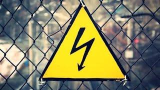 Подростков ударило током во время селфи на электроподстанции
