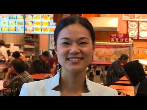 US midterms: Pearl Kim, a Republican for the American Dream