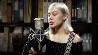 Phoebe Bridgers Georgia 7 31 2017 Paste Studios New