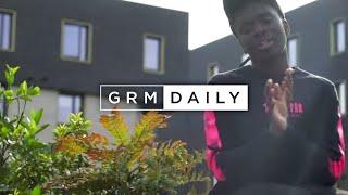 Jagz - Baby Farda [Music Video]   GRM Daily
