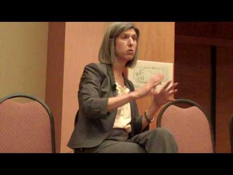 NBC Universal's Lauren Zalaznick Talks Branding & Vision