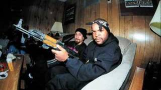 ice cube - wrong nigga to fuck with
