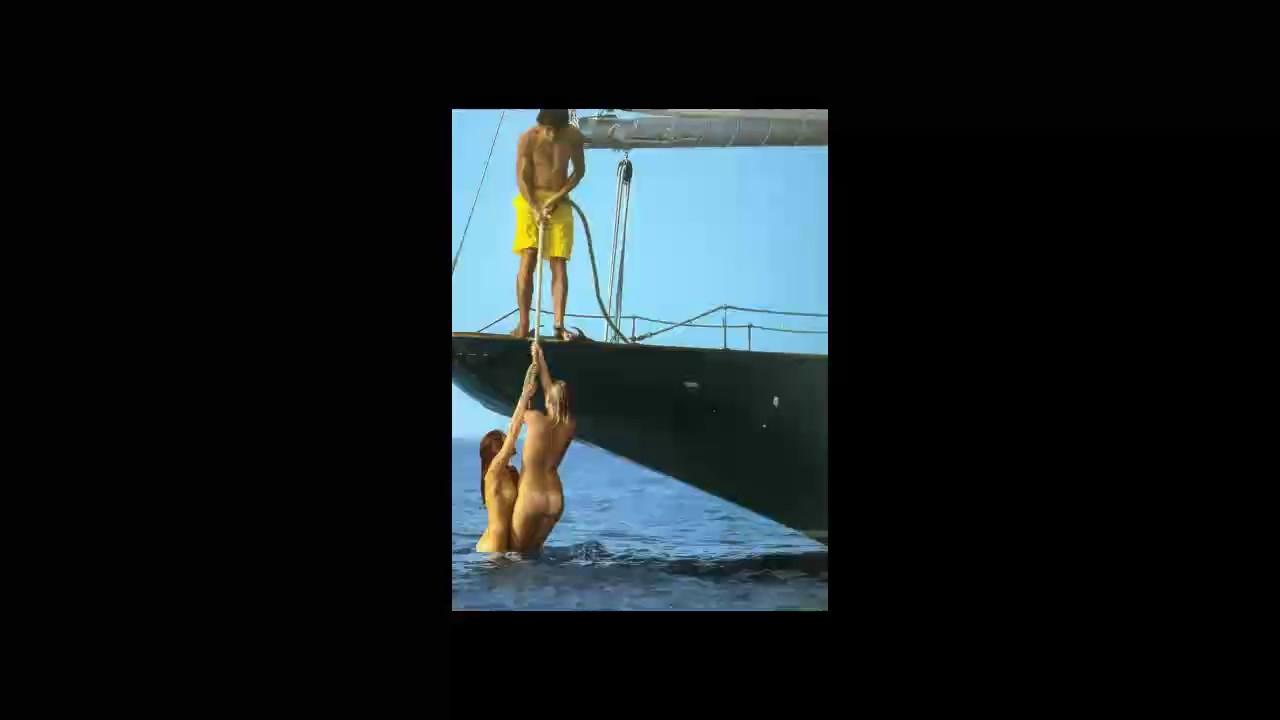 Download Antena–On The Boat (Chromatics Remix