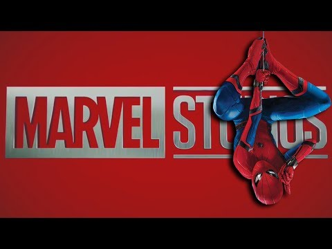 Marvel Studios Intro - Spider-Man: Homecoming (2017)