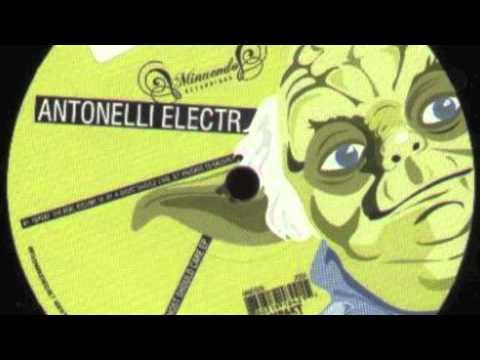 Antonelli Electr.  Repeat the beat