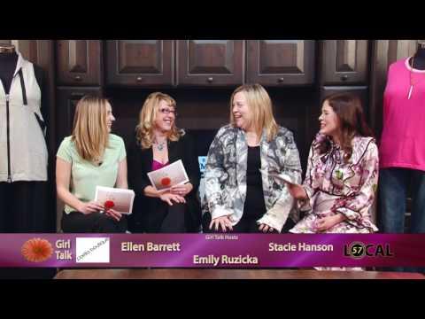 Girl Talk I Z. Bella Boutique I Episode 360 & 361 I 2/16/17