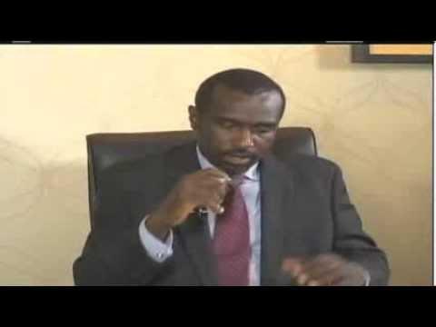 RTVC - Interview Exclusive du No 2 du Bureau d'Haiti au Département d'Etat, Joel Danis