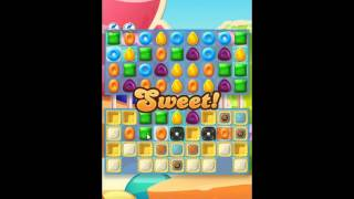 Candy Crush Jelly Saga Level 218 No Boosters
