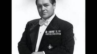Jussi Bjoerling in Opera