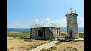 Φάρος Κόπραινας, Άρτα / Lighthouse Kopraina, Arta Greece