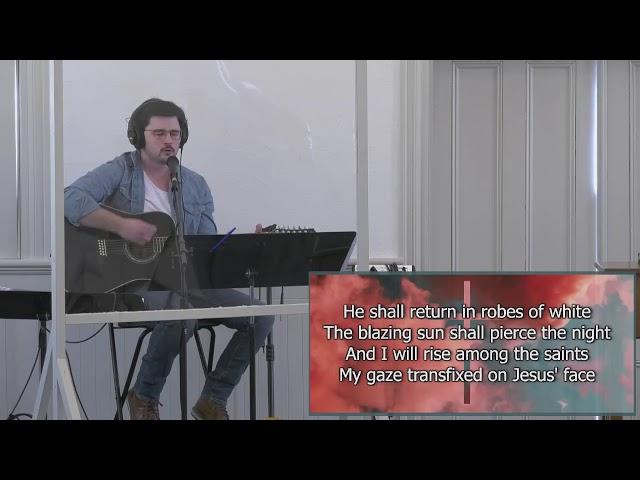 Caledonia Congregational Church Live Stream - April 2, 2021