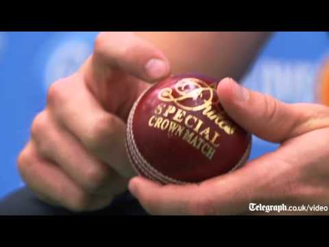 Graeme Swann: spinning hurts