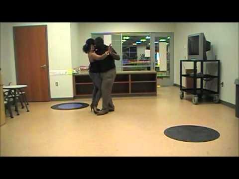 Kansas City 2 Step - Stay Together by Ledisi (Version 2)