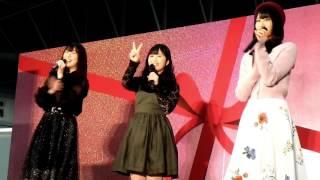 2017年02月04日(土) AKB48「ハイテンション」大握手会&気まぐれオンス...
