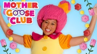 Ring Around the Rosy - Mother Goose Club Songs For Children