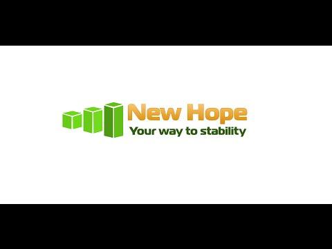 New Hope EA - broker Deutsche-Trading 2