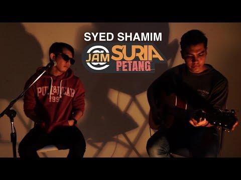 Syed Shamim - Mana Tahu Siapa Tahu - JAM@Suria Petang Ep2