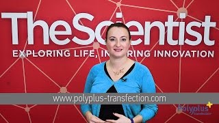 Trends in transfection - Polyplus-transfection