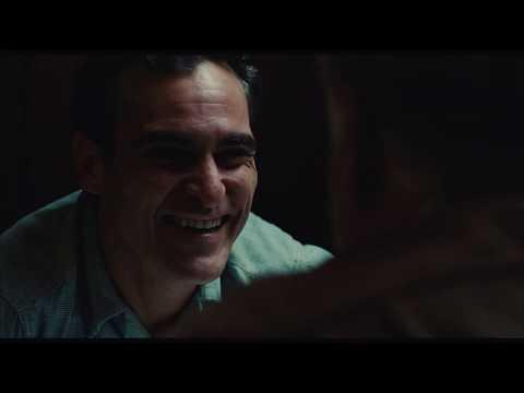 """""""Ты можешь отвечать на следующие вопросы не моргая?"""". Мастер/The Master(2012). FullHD."""