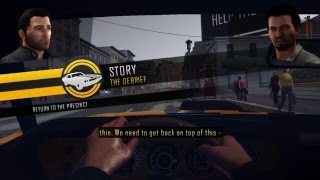 Driver: San Francisco (PC) - Walkthrough - Part #2