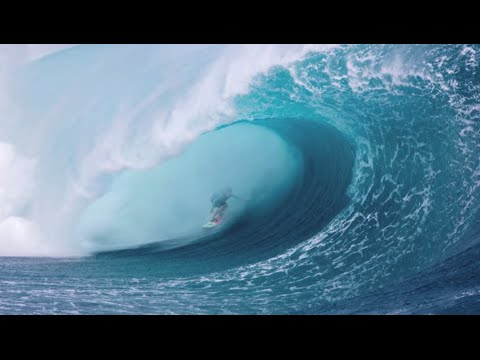 Worst Wipeout Keala Kennelly At Teahupoo Youtube
