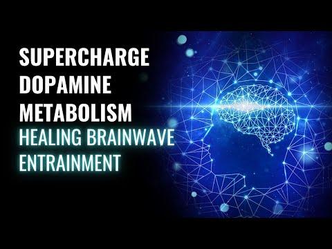 Activate Dopamine Neurogenesis