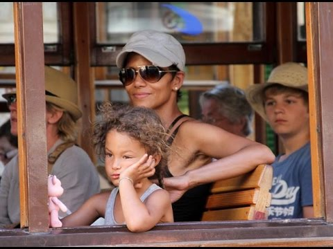 Halle Berry Fighting Child Support Payments To Unemployed Ex-Boyfriend