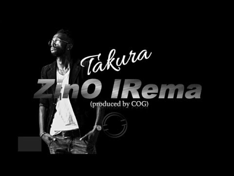 ZinO IRema(Lyric Video)